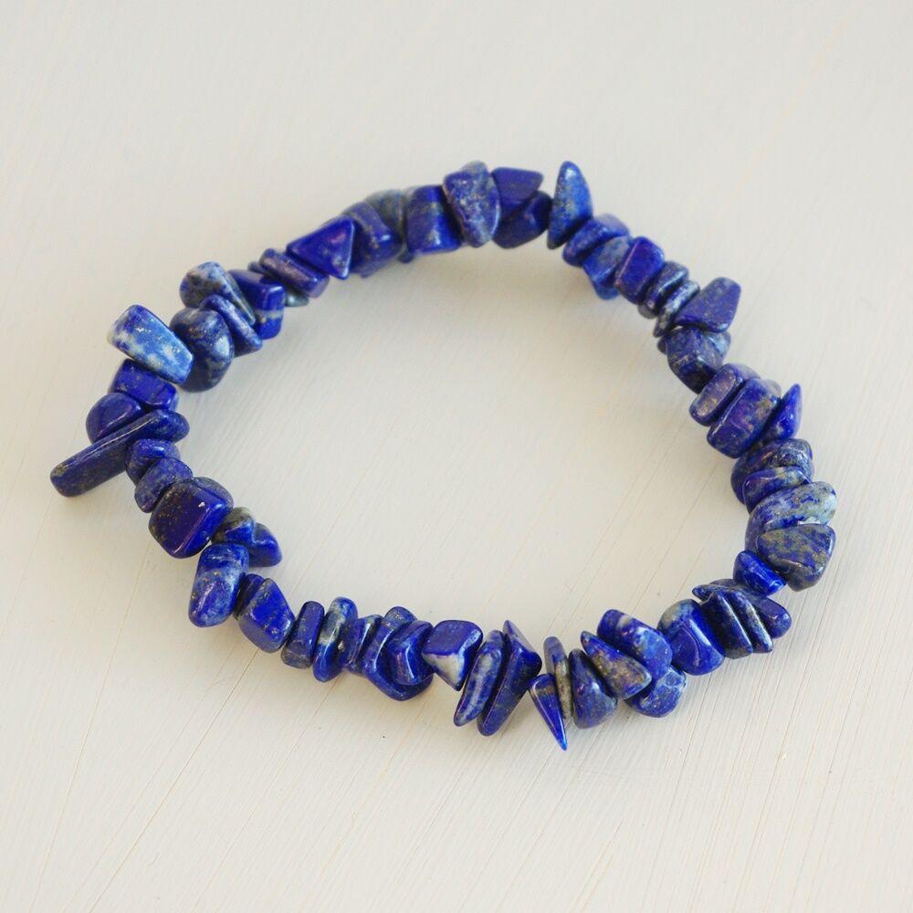 Lapis lazuli  zizi karkötő