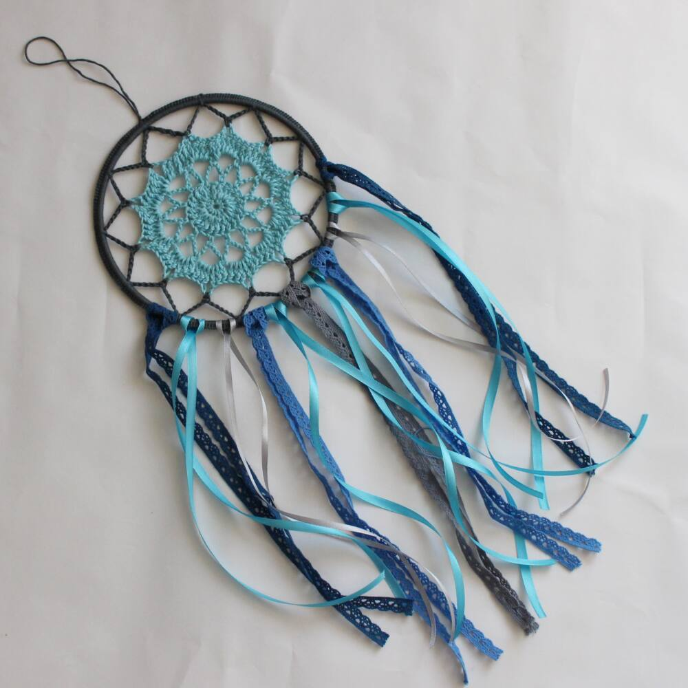 Álomfogó - kék