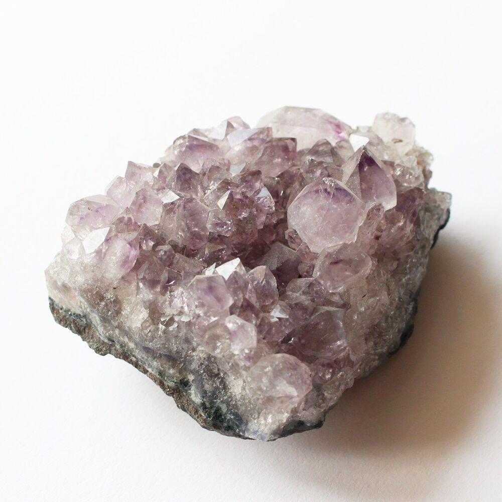 Ametiszt kristálytelep - nagy
