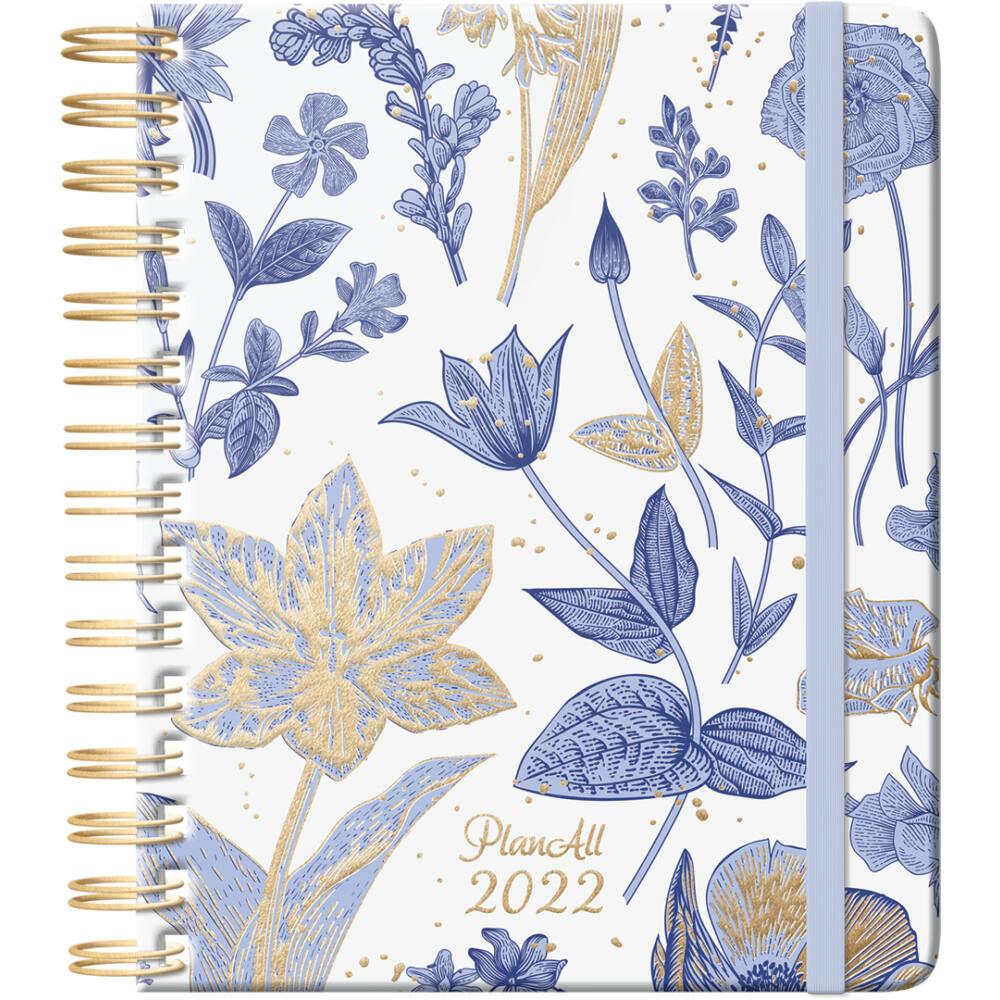 PlanAll heti tervező naptár 2022 - Beauty