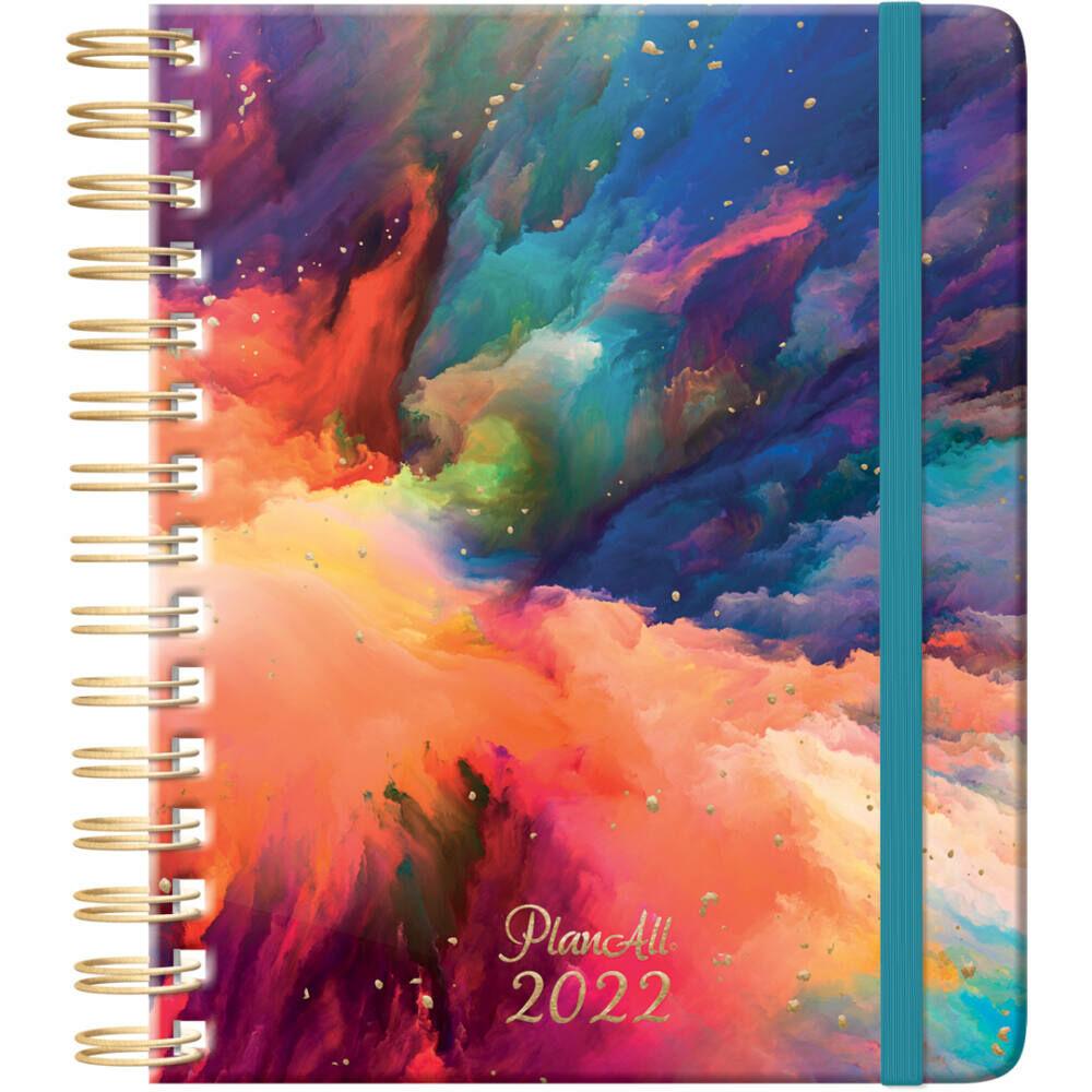 PlanAll midi naptár 2022 - Triumph