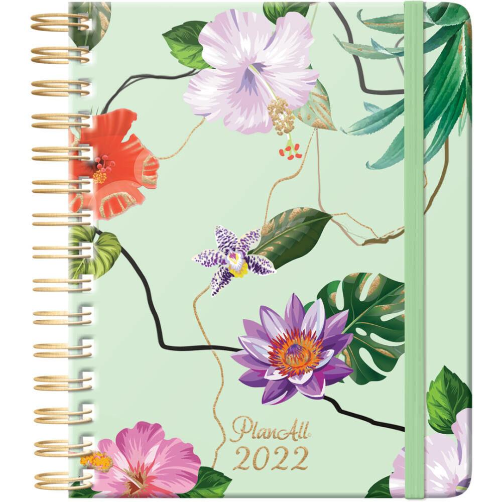 PlanAll midi naptár 2022 - Vine