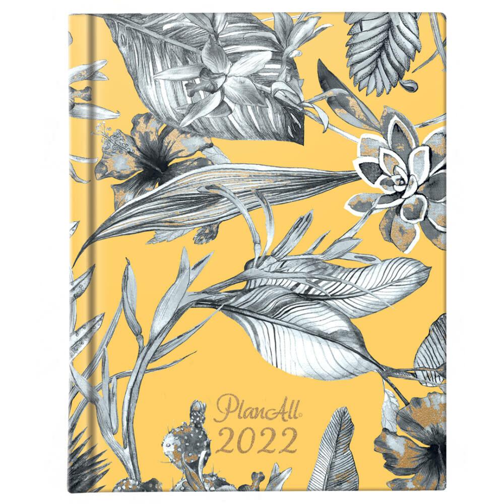 PlanAll Mini 2022 naptár - Trust
