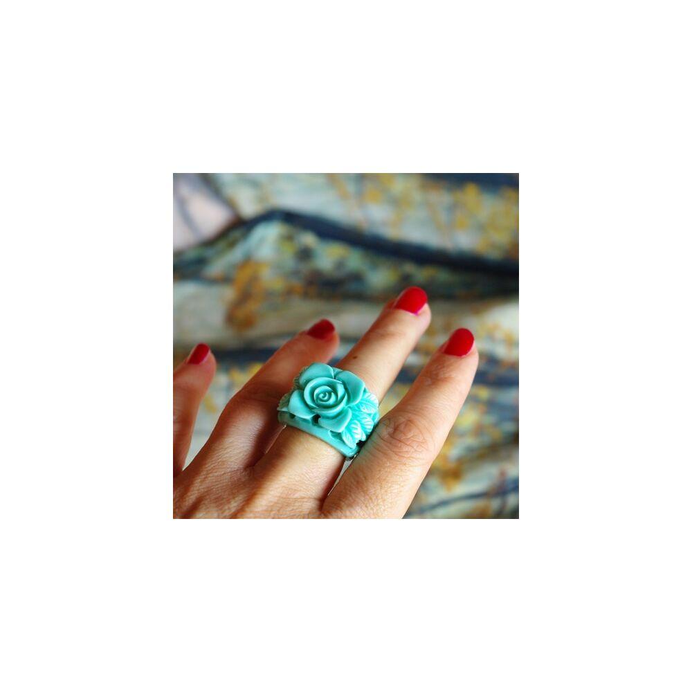 Akvadream gyűrű